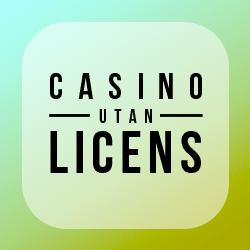 Casinon utan licens casino