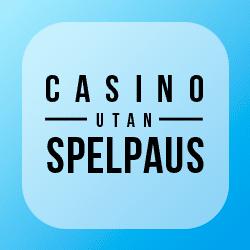 Casinon utan Spelpaus casino